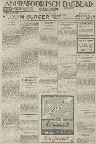 Amersfoortsch Dagblad / De Eemlander 1928-06-02