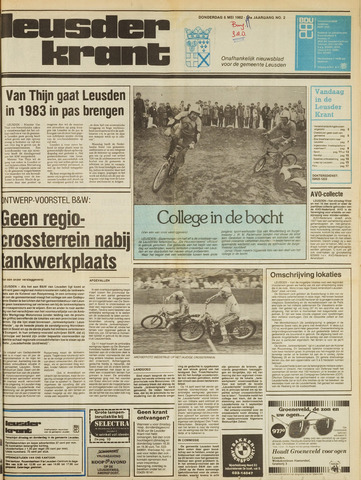 Leusder Krant 1982-05-06