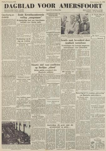 Dagblad voor Amersfoort 1948-08-13