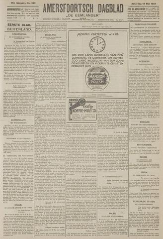 Amersfoortsch Dagblad / De Eemlander 1927-05-14
