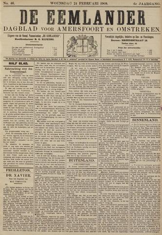 De Eemlander 1909-02-24