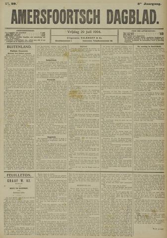 Amersfoortsch Dagblad 1904-07-29
