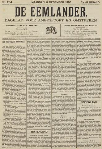 De Eemlander 1910-12-05
