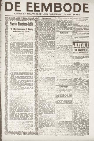 De Eembode 1920-05-18