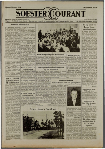 Soester Courant 1972-03-14