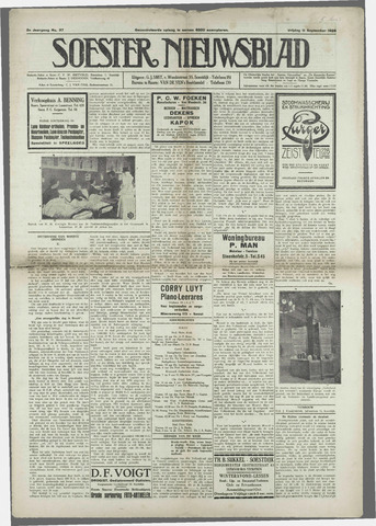 Soester Courant 1925-09-11