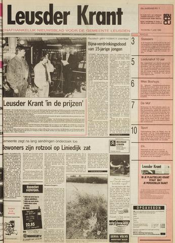 Leusder Krant 1993-06-02