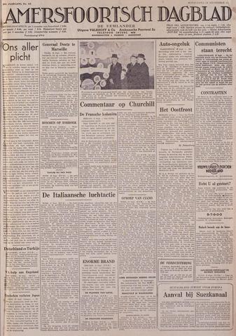 Amersfoortsch Dagblad / De Eemlander 1941-09-11