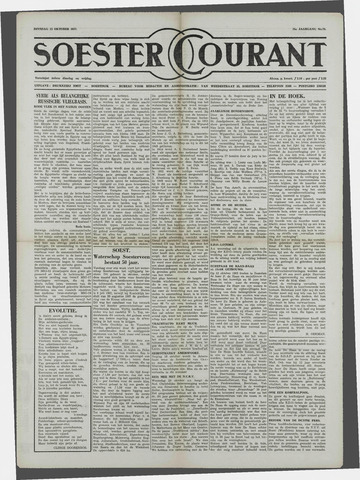 Soester Courant 1957-10-15