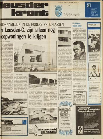 Leusder Krant 1975-07-31