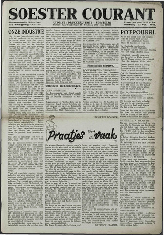 Soester Courant 1946-10-22