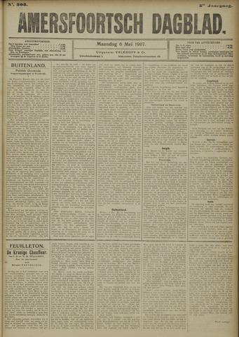 Amersfoortsch Dagblad 1907-05-06