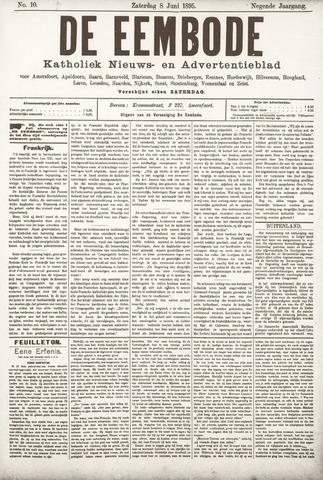 De Eembode 1895-06-08