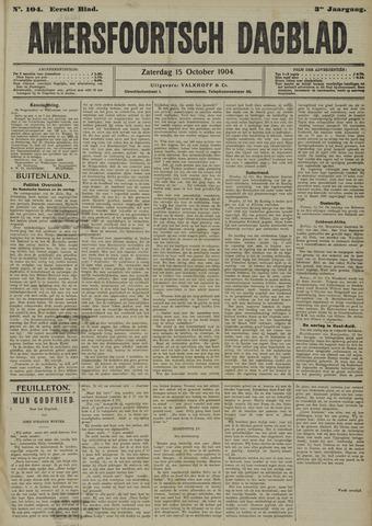 Amersfoortsch Dagblad 1904-10-15