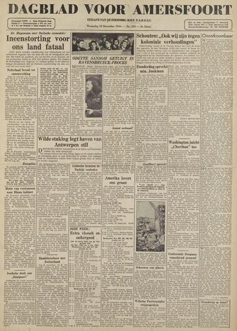 Dagblad voor Amersfoort 1946-12-18