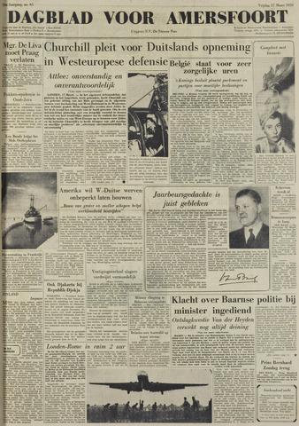 Dagblad voor Amersfoort 1950-03-17
