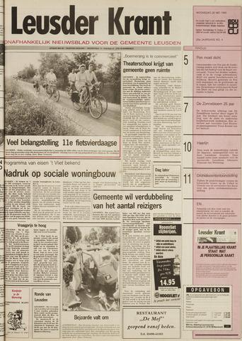 Leusder Krant 1993-05-26