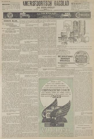 Amersfoortsch Dagblad / De Eemlander 1927-12-03