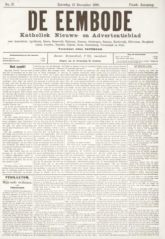 De Eembode 1890-12-13