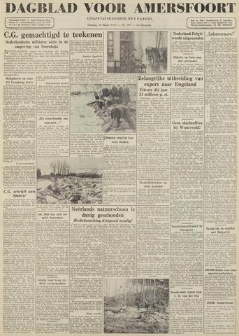 Dagblad voor Amersfoort 1947-03-18
