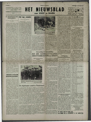 Soester Courant 1943-01-16