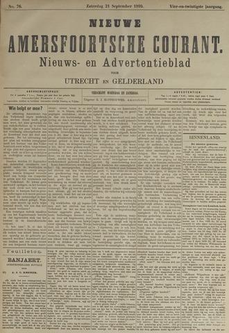 Nieuwe Amersfoortsche Courant 1895-09-21