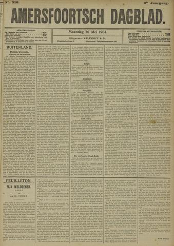 Amersfoortsch Dagblad 1904-05-30