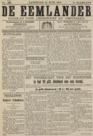 De Eemlander 1910-06-25