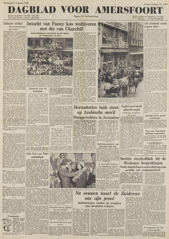 Dagblad voor Amersfoort 1948-08-11