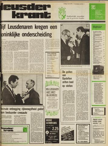 Leusder Krant 1975-05-02