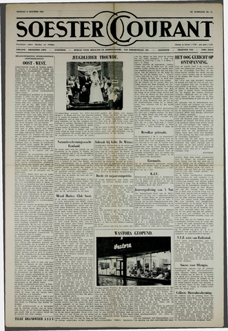 Soester Courant 1963-10-08