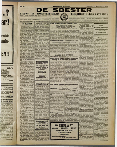 De Soester 1929-09-14