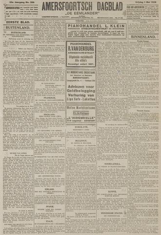 Amersfoortsch Dagblad / De Eemlander 1925-05-01