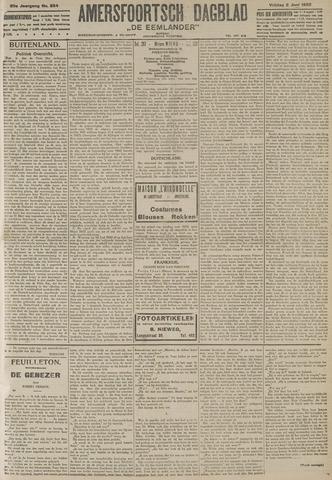 Amersfoortsch Dagblad / De Eemlander 1922-06-02