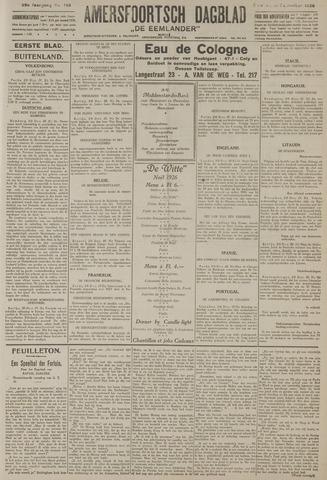 Amersfoortsch Dagblad / De Eemlander 1926-12-21