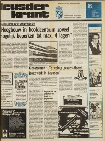 Leusder Krant 1975-05-29