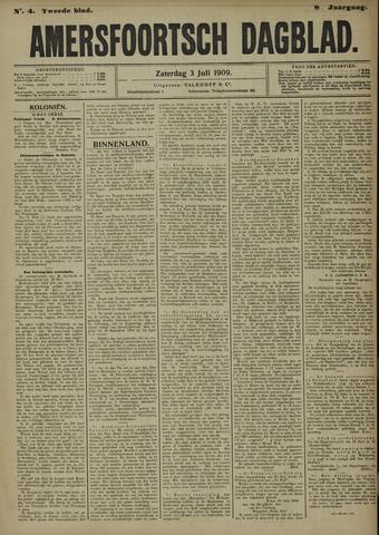 Amersfoortsch Dagblad 1909-07-03