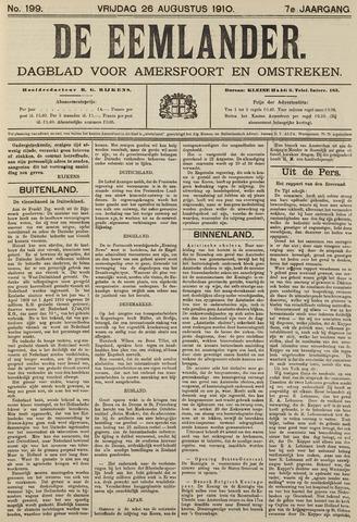De Eemlander 1910-08-26