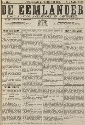 De Eemlander 1910-02-02