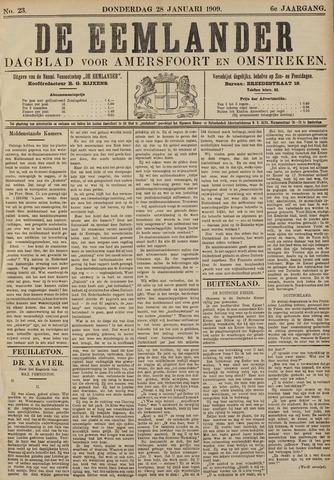 De Eemlander 1909-01-28