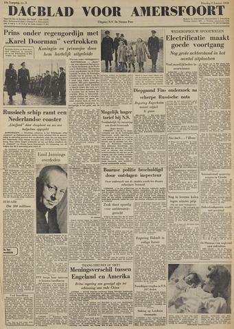 Dagblad voor Amersfoort 1950-01-03
