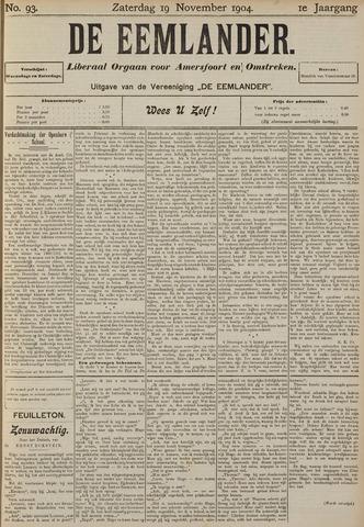 De Eemlander 1904-11-19