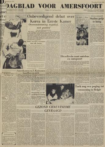 Dagblad voor Amersfoort 1950-07-19