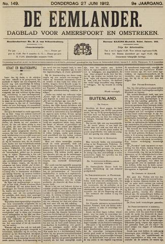 De Eemlander 1912-06-27