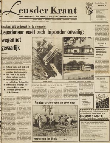 Leusder Krant 1974-01-31