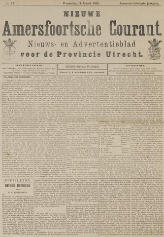 Nieuwe Amersfoortsche Courant 1898-03-16