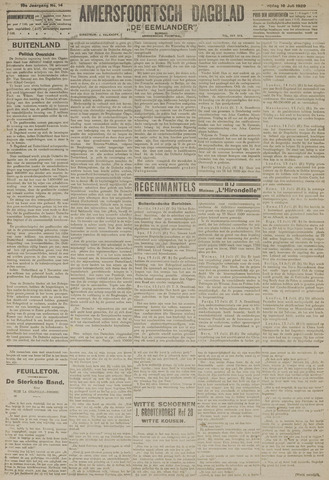 Amersfoortsch Dagblad / De Eemlander 1920-07-16