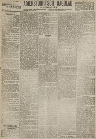 Amersfoortsch Dagblad / De Eemlander 1919-05-08