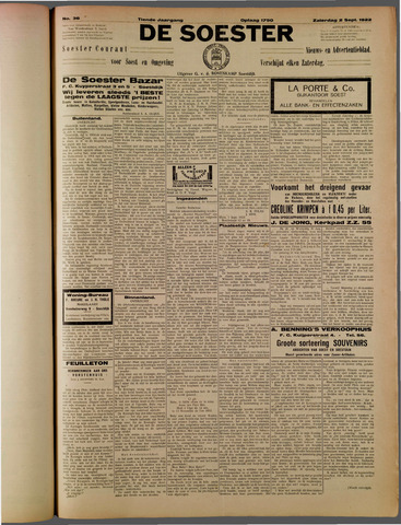 De Soester 1922-09-02