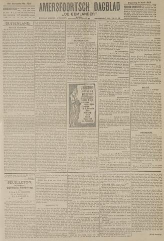 Amersfoortsch Dagblad / De Eemlander 1923-04-09